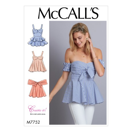 Image result for mccalls 7752