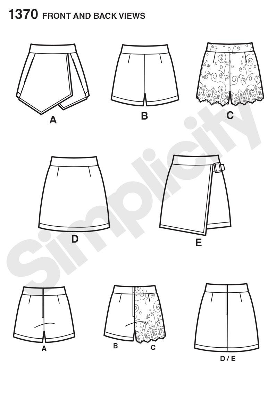 Sew Crafty Chemist: Burda June 2014 and New Butterick patterns
