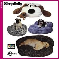 Simplicity 7014 Dog Beds