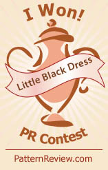 Little Black Dress Medium