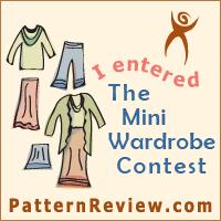 Mini Wardrobe