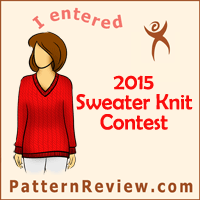 2015 Sweater Knit Contest