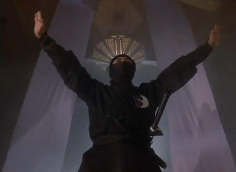 Sho ninja 2