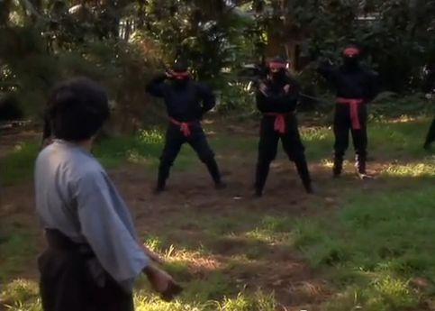 ineffective ninjas