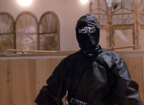 Evil Ninja 1