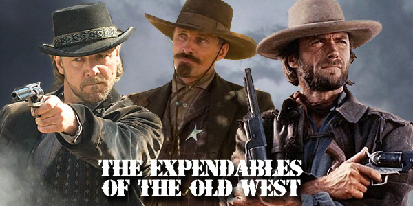 Western Expendables