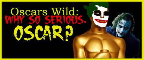 Oscars Wild!