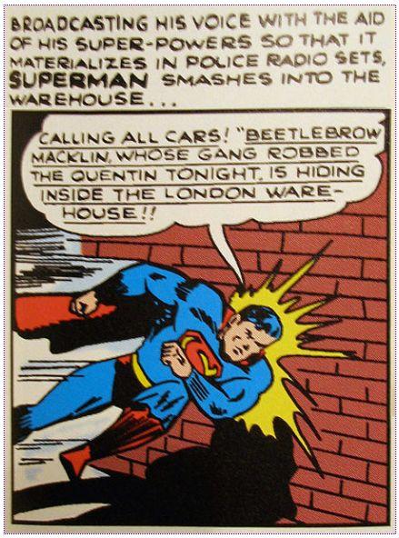 Super Ventriloquism 1