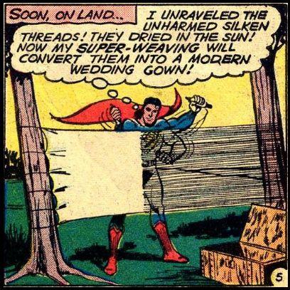 Super Weaving