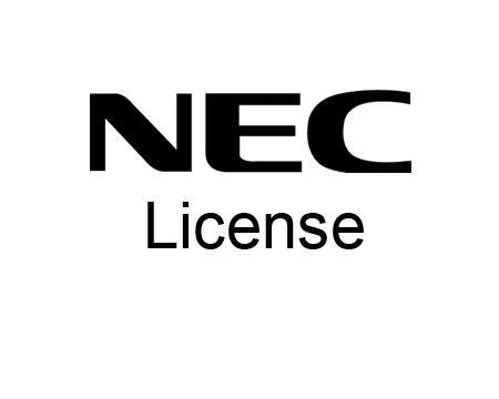 NEC SL1100 2-Port VM License