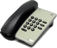 NEC DTR-1-1 Single Line Phone Black (780020)