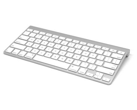 Apple A1314 Wireless Bluetooth Keyboard MC184LL/B