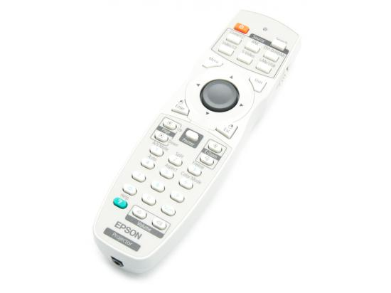 Epson 153117901 PowerLite Pro Projector Remote Control