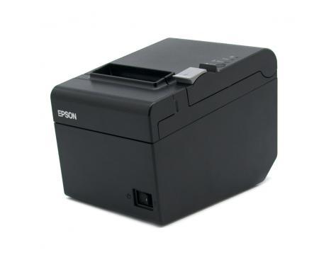 Epson TM-T20II Ethernet USB Thermal Receipt Printer M267D
