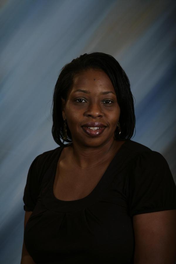 Ariton School Teachers - Wyvonne Helms Teacher
