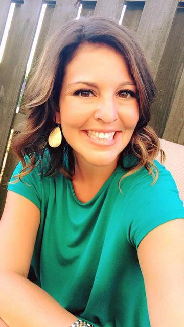 Horizon Elementary School Teachers Lindsey Tibbs About The Teacher