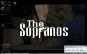 PCWorld is not responsible for any loss of productivity caused by using 'The Sopranos' as your wallpaper.