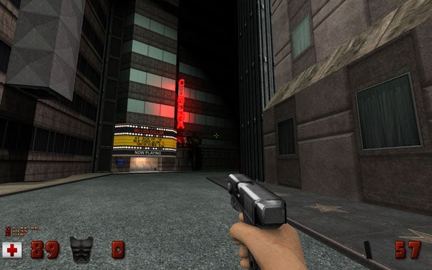 Rock And Roll Wallpaper Hd How To Install And Play Duke Nukem 3d On Your Pc Pcworld
