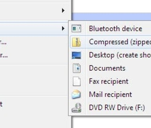 How To Compress Files In Windows Pcworld