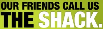 RadioShack Officially Begins Pushing 'The Shack' Name