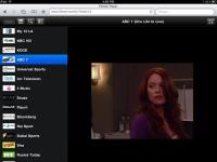 Free Broadcast TV on Your iPad