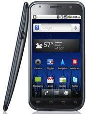 Samsung Nexus S - Image courtesy gizmodo.com