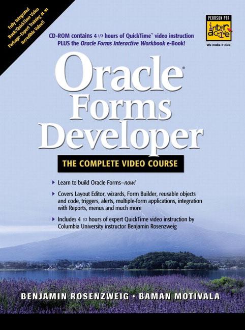 Oracle Developer Cover Letter