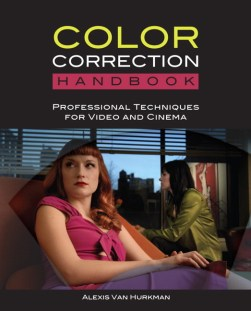 color correction handbook alexis van hurkman
