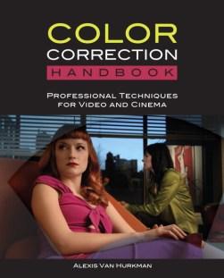 color correction handbook alexis van hurkman