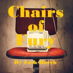Chair Stand Up Trick Siesta Replacement Parts Chairs Of Fury By Joshua Burch Pdf Ebook Instant Download