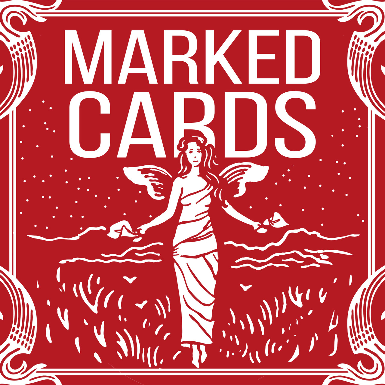 Image result for marked cards
