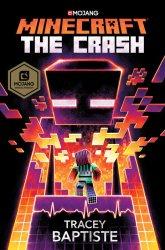 Minecraft: The Crash Random House Books