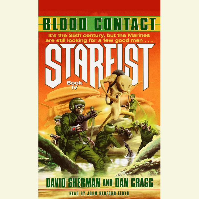 Blood Contact by David Sherman & Dan Cragg | Penguin ...