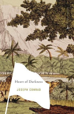 Joseph Conrad Heart Of Darkness : joseph, conrad, heart, darkness, Heart, Darkness, Joseph, Conrad:, 9780375753770, PenguinRandomHouse.com:, Books