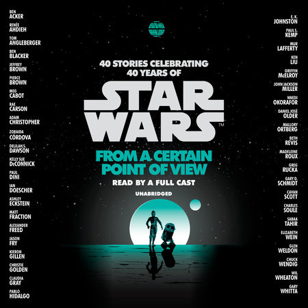 star wars audiobooks penguin
