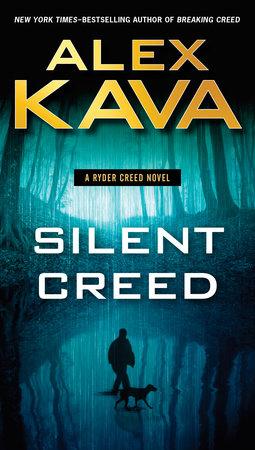 A Ryder Creed Novel