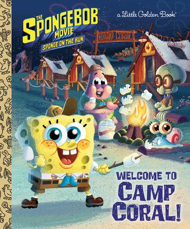 Spongebob Movie Poster 2020 : spongebob, movie, poster, SpongeBob, Movie:, Sponge, Welcome, Coral!, (SpongeBob, SquarePants), David, Lewman:, 9780593127520, PenguinRandomHouse.com:, Books