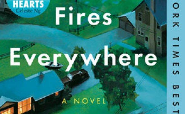 Little Fires Everywhere By Celeste Ng Penguinrandomhouse