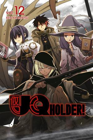 Download Uq Holder Sub Indo Batch : download, holder, batch, Download, Holder, Season, Riatrafsaibres's
