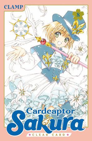 Card Captor Sakura Clear Card : captor, sakura, clear, Cardcaptor, Sakura:, Clear, CLAMP:, 9781632369062, PenguinRandomHouse.com:, Books