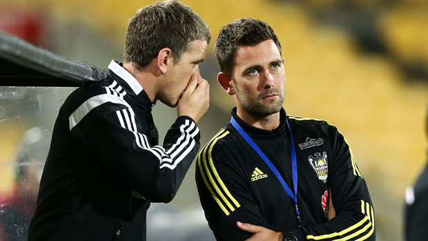 Wellington Phoenix coach Des Buckingham has confirmed the three players dropped last week have since apologised to the club.