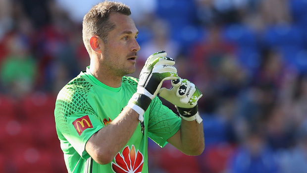 Glen Moss admits Wellington Phoenix are down in confidence following their loss to Sydney FC.