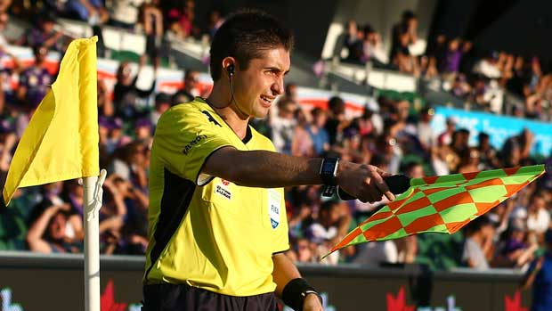 The Hyundai A-League will become the first top-level domestic football league in the world to implement the Video Assistant Referee (VAR) system this weekend.