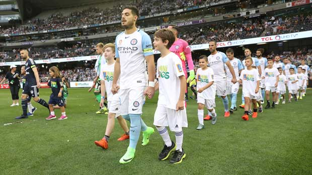 The Melbourne Derby is always one of the most eagerly anticipated fixtures on the Hyundai A-League calendar and the 2017/18 edition will be no different.