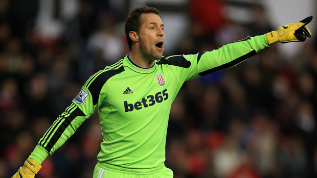Thomas Sorensen has reportedly signed with Melbourne City.
