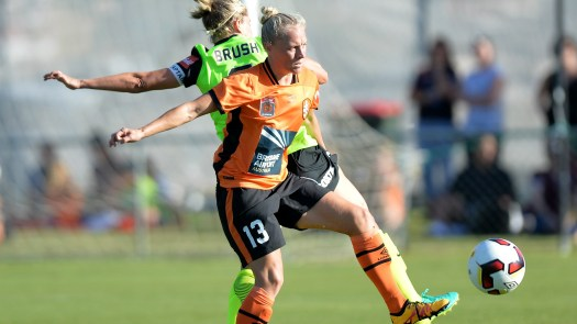 Roar Women looking to continue perfect record Vs WSW ...
