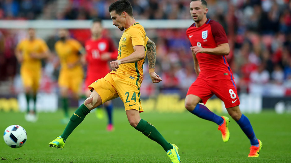 Striker: Jamie Maclaren - With Tomi Juric and Tim Cahill both absent, the Brisbane Roar youngster is likely to get his chance from the start.