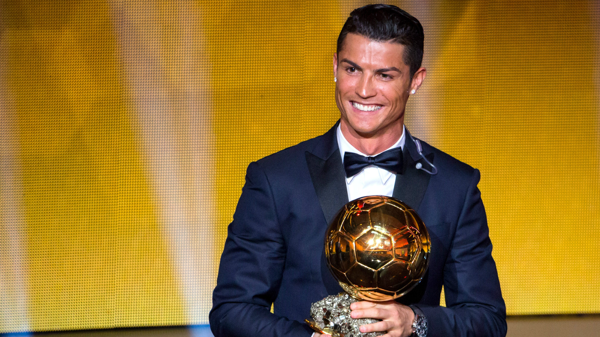 Ballon D Or 2018 Voting How The Award For Best Player