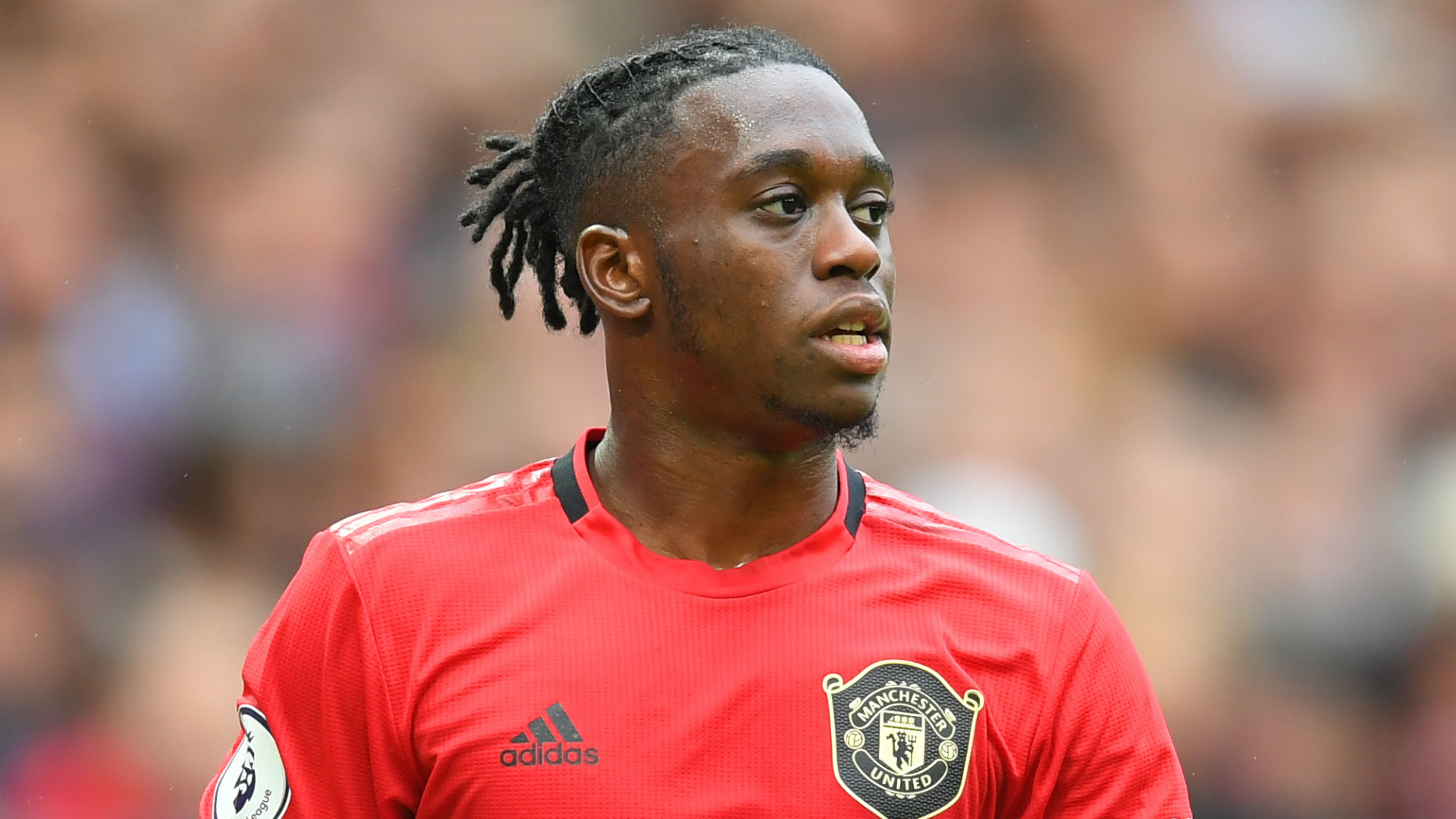 Manchester United News Aaron Wan Bissaka Couldn T Have