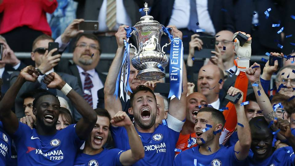 Fa Cup 2018 19 Draw Fixtures Results Guide To Each